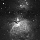 M42 - b&w version,                                  Blackstar60