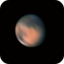 """Mars 25.04.2021, 4,7"""", 13,3 Meter Efl,                                Uwe Meiling"""