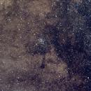 M23/NGC6494,                                Ray Heinle