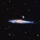 Just a whale, nice name for the galaxy.,                                Claudio Tenreiro