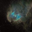Lambda Centauri,                                Simon Johnson