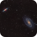 M81 ET M82,                                manudu74