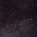Cygnus Milky Way,                                tphelan88