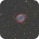 Helix Nebula - Cropped,                                Alex Vukasin