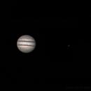 Jupiter le 14 mars 2014,                                Stephane Neveu