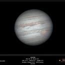 Jupiter & GMV,                                Conrado Serodio