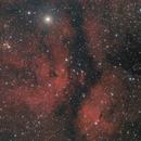 IC1318 - Sadr Region,                                Andreas Reifke