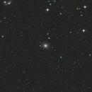 m87, plasma gaz,                                ffclad