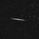 NGC 5906/5907, The Splinter Galaxy,                                Bob Rucker