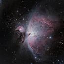 M42 ASI294MC Pro First Light,                                rickt