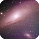 Andromeda,                                Chris Price