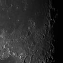 Mond vom 18.01.2019,                                  Rolf Lins