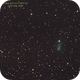 Comet Atlas C/2019 Y4 breaking up,                                John O'Neal, NC S...