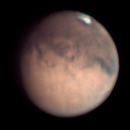 Mars 12 Sept 2020,                                Geof Lewis