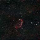 C27 - Crescent Nebula,                                Greg Polanski