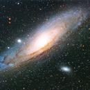 M31,                                Saqib Qureshi