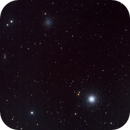 M53 and NGC5053 LRGB from Deep  Sky West (DSW),                                jerryyyyy