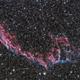 Eastern Veil Nebula NGC 6992,                                Paul May