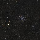 Pearl Cluster,                                KiwiAstro