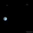 Uranus,                                Raimondo Sedrani