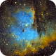 NGC281,                                Ron Machisen