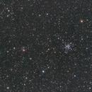M36, IC417, NGC1931,                                Uros Gorjanc