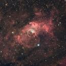 NGC7635,                                Marian