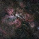 Eta Carinae Nebula,                                Steffen Boelaars