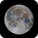 20191014 Color Moon,                                lotsbiss