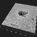 The AR12786 in 3-D.,                                Gabriel - Uranus7