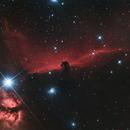 IC434,                                Kai Westhöfer
