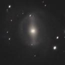 NGC 5846 & NGC 5850,                                Gary Imm