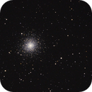 M2 (EQ3-2, not guiding, 138x15 sec),                    Edinstvo