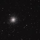 M2 (EQ3-2, not guiding, 138x15 sec),                                Sergey