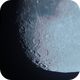 Lune,                                Favrou Jérôme