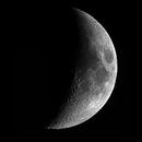 Moon,                                Andreas Otte