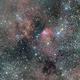 SH 2-140 in RGB,                                Janos Barabas