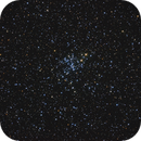 Messier 93,                                Alex Cherney