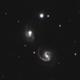 NGC 6786 & UGC 11415,                                Gary Imm