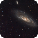 Messier 106,                                ADBjester