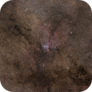NGC 6188 Region in Ara,                                Gabriel R. Santos (grsotnas)