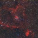 IC1805  Heart Nebula,                                msmythers