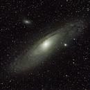 M31,                                Philippe ADAM