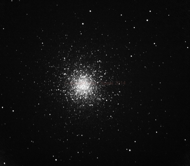 M13,                                Stacy Spear