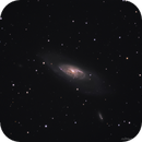 M 106 LRGB,                                Andreas Chondrogiannis