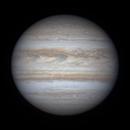 The silent side of Jupiter,                                Michael Wong