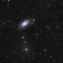 NGC 2403,                                  Bart Delsaert