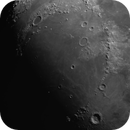 Waxing Gibbous Moon,                                Tristan Campbell