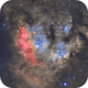 NGC7822,                                Carastro