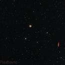 M97 & M108,                                Alberto Pisabarro
